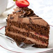 Chocolate Mousse Cake | Recipe | Mousse, Chocolate Cakes and Vanilla