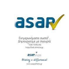 #teiresias http://www.asapathens.gr/work/service-brand-identity-design/