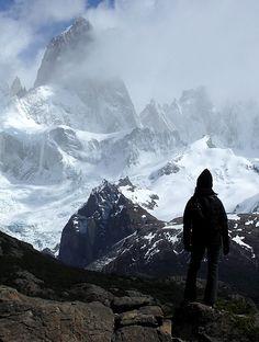 argentina-in-pictures: Mt. Fitz Roy (Monte Fitz Roy) | El Chaltén | Santa Cruz | Argentina