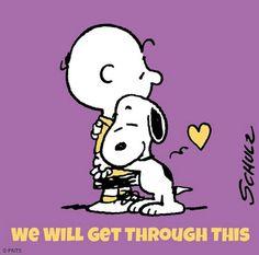 Love Snoopy♥
