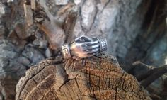 Hand in Hand  Rare Antique Gimmel Ring in by GrowingOldTogether