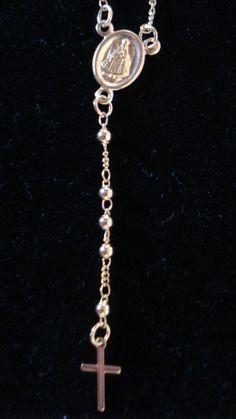 Detalhe Rosário Cod 152 S