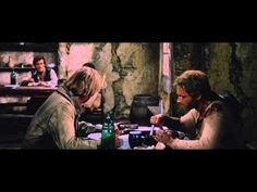 My name is Trinity (1970) - The beans were not much good anyway... (HD) - YouTube