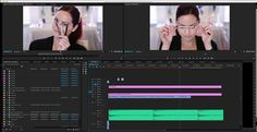 Tutorial in Arbeit :)  Heut Nachmittag gibt es das Video auf meinem Youtubechannel zu sehen :) by kacy - makeup & photo