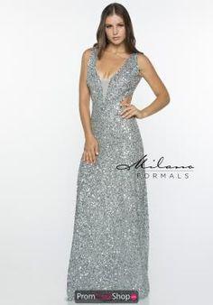 d3dc21fa5f 9 Best 2018 Milano Formals Prom dresses images