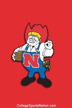 nebraska cornhuskers - Google Search