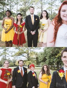 Free Voyage Photography - Wedding - Kayla & Kevin  #wedding #weddingparty #outdoorwedding #love #beauty #romance #bride #groom #freevoyagephotography #photography #weddingphotography #weddingphotos #collage #weddingideas # weddingphotoideas