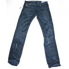 Diesel Shioner 801A Mens Jeans   Colour Exposure   0801A   Skinny   Tapered   Diesel Jean Sale   UK   Designer Man