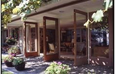 BC Binning was an artist and early proponent of West Coast modernism. In 1941 he designed this seminal flat-roofed house in West Vancouver t...