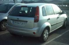 Autoparticulares | Ford Fiesta trend 14 tdci