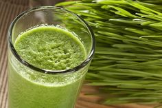 Boozing, Insomnia, Stress, And Other Great Reasons To Get Some Chlorophyll
