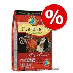 Animalerie  Earthborn Holistic pour chien 25 kg à prix spécial !  Primitive Natural