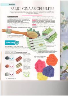 The Konjac Sponge Company in Latvian press - The Douglas Magazine | #beauty #press #reviews #mentions