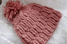 *Free Pattern by knitting school dropout, via Flickr