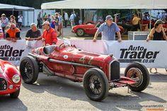 1935 Alfa Romeo Tipo