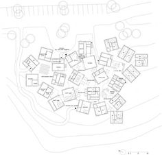 Sou Fujimoto | Children's Center for Psychiatric Rehabilitation | 2006
