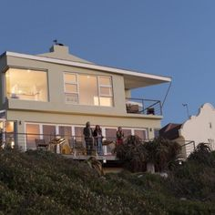 An intimate guest house on top of the rugged Cliffs of De Kelders, offers you whale watching from the comfort of your bed! Stay at Whalesong Lodge - a Guest House - in De Kelders De Kelders, Western Cape Whale Song, Fishing Villages, Whale Watching, Best Location, Lodges, Terrace, Swimming Pools, Whales, South Africa