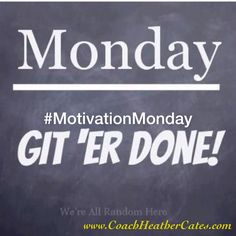 ▶ Play #flipagram Video #MotivationMonday I've decided I'm tired of having so many Day 1's. Today is Day 2 of 999,999,999. Are you with me?! #motivateyou #determination #goals #fitmom #fitness  #flipagram made with @Flipagram App ♫ Music: Survivor - Eye of the Tiger - http://flipagram.com/f/9bfbjxVlku