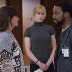 Secret in Their Eyes Trailer: This Movie May Score Julia Roberts Another Oscar