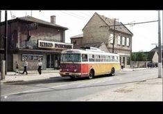 Bratislava, Nostalgia, Vehicles, Car, Vehicle, Tools