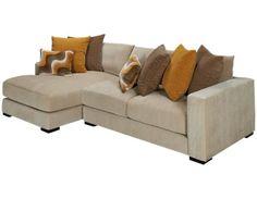 Jonathan Louis-Lombardy-Lombardy 2 Piece Sectional - Jordan's Furniture