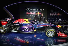 Image rights and ownership are of the RedBull Racing Formula 1 Team and courtesy of F1 site F1 Fanatic.