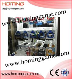 Key Master Prize Game Machine/2016 hot sale key master game machine(sales@hominggame.com) http://www.hominggame.com/show_Product_en.asp?ID=300