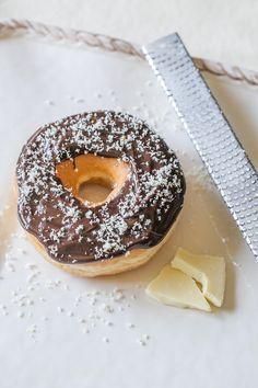 Recipe File: Four Easy & Delicious Donut Glazes | theglitterguide.com