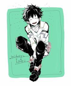 Boku no Hero Academia || Midoriya Izuku, #mha