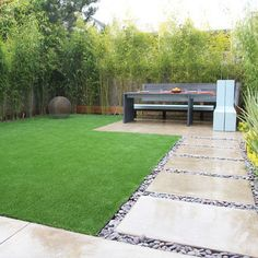 Landscape Tiny Yard Design, Pictures, Remodel, Decor and Ideas - page 9