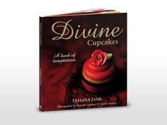 Attract the gaze of the browsing customer with strong book cover design. Get intouch to benefit from our wealth of experience designing book covers. Cookbook Design, Book Cover Design, Cupcakes, Books, Cupcake Cakes, Libros, Envelope Design, Book, Cover Design