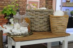 The Marilyn Denis Show | At Home | Practical Storage for the Bathroom and Kitchen