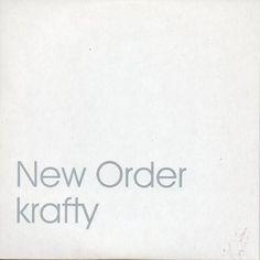 New Order - Krafty (France Promo)