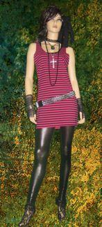 80's costumes- High Fashion, 80's Madonna, Cyndi Lauper, Rockstar Costumes