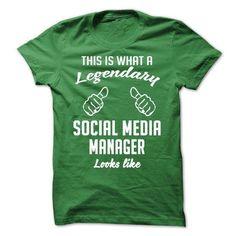Social Media Manager T Shirts, Hoodies Sweatshirts. Check price ==► http://store.customtshirts.xyz/go.php?u=https://www.sunfrog.com/Funny/Social-Media-Manager-62182762-Guys.html?41382