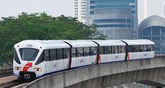 Light Rail Transit (LRT)