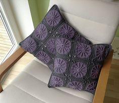 Sunny Spread Pillow
