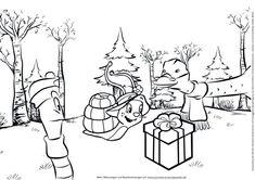 Seid ihr in Weihnachtsstimmung? Oder seid ihr gestresst von Wunschzetteln und Weihnachtsmenüs? Dann hab ich genau das Richtige für euch! … Weiterlesen