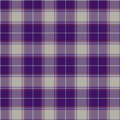 St Andrews Links (Dress) designed by Lochcarron of Scotland