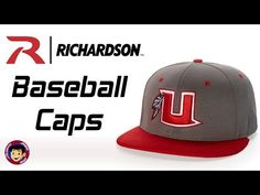 03167059c19 Richardson Baseball Hats - Stock   Custom Baseball Caps