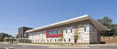 child care center architecture facade - Google Search