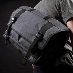 Mission Workshop AP Series VX Messenger Bags-13