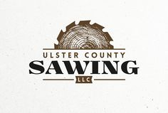 Ulster County Sawing on Behance