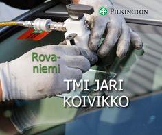 Tmi Jari Koivikko Rovaniemeltä palvelee kaikissa henkilö- ja pakettiautojen lasitarpeissa. Niin lasinvaihdot kuin -korjauksetkin onnistuvat käden käänteessä.  Vakuutusyhtiöiden sopimusasentamona Jari Koivikko tekee tarvittaessa puolestasi ilmoituksen myös vakuutusyhtiöön. Huollon ajaksi Tmi Jari Koivikko tarjoaa mahdollisuutta vuokra-autoon. Tervetuloa palveltavaksi osoitteeseen Teollisuustie 12, Rovaniemi.  jari@tuulilasimyynti.com, p. 0400 695 660