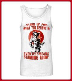 Goku Stand Up T Shirt - Film shirts (*Partner-Link)