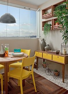 Ideas Apartment Decorating Rental Dining Room For 2019 Decoration Design, Deco Design, Sweet Home, Appartement Design, Diy Casa, Dining Room Walls, Style At Home, Home Fashion, Apartment Living