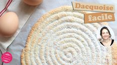 Dacquoise, Greek Cookies, Piano Bar, Pavlova, Food Porn, Food And Drink, Favorite Recipes, Sweets, Cakes