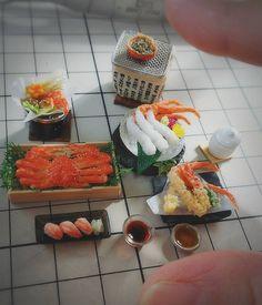 つまんじゃうぞ!(V)(*'ω'*)(V) #miniature #miniaturefood  #ミニチュア#ミニチュアフード