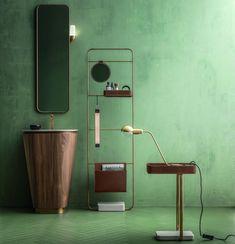 Cerasa To Unveil Icone Project At Salone Del Mobile 2018  #Salonedelmobile2018 #Milandesignweek #Washbasin #bathroom