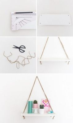 30 Best DIY Projects For Your Home Decoration Ideas is part of Diy decor projects - have come up with a list of the best cheap DIY projects that are not only cheap, but they are easy to make For many of these ideas for … Diy Home Decor Rustic, Diy Home Decor Projects, Cool Diy Projects, Unique Home Decor, Cheap Home Decor, Decor Ideas, Diy Ideas, Decorating Ideas, Diy Decorations For Home